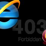403-forbidden-error